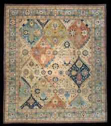 Antique Tabriz Rugs And Carpets